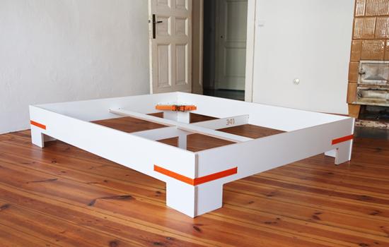 gurtbett magazin spanngurt. Black Bedroom Furniture Sets. Home Design Ideas